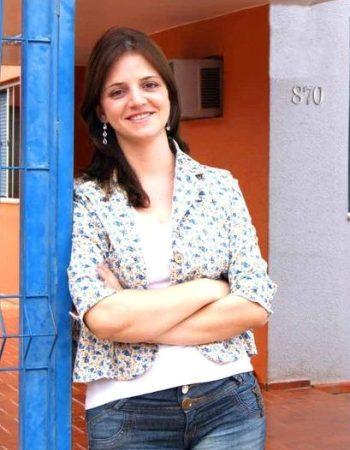 Angelívia Gregório