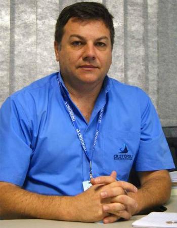 Marcos Antônio Coelho