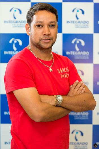 Roberto dos Santos Dias