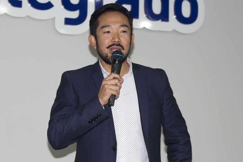 Eduardo Akira Azuma