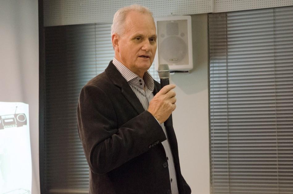 O evento foi resultado de uma parceria entre o Integrado e a ACICAM