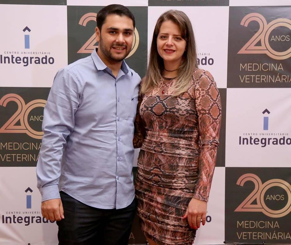 Jantar de Medicina Veterinária - 20 anos