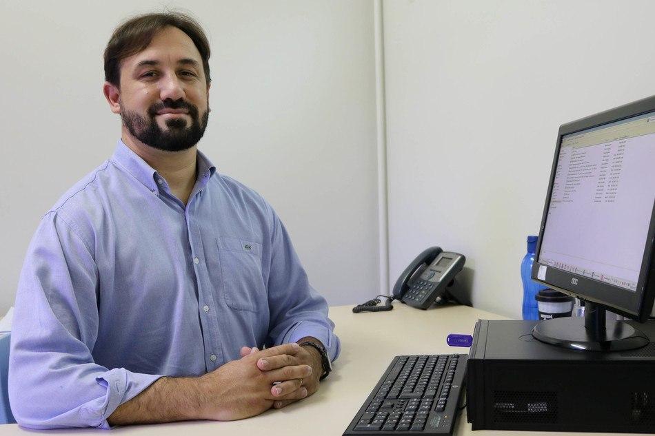 Coordenador de Ciências Contábeis, Marcelo Alexandre Cordeiro, garante que o novo curso será importante para Campo Mourão e região
