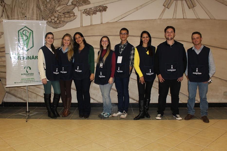 Faculdade Integrado trouxe palestra sobre Atuação do Médico Veterinário nas Problemáticas do Meio Ambiente Urbano