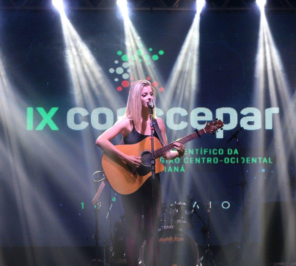 IX Conccepar vai contar com apresentação de 678 resumos; evento segue até sexta-feira