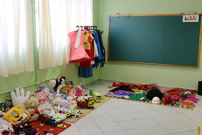 Sala de dramatização