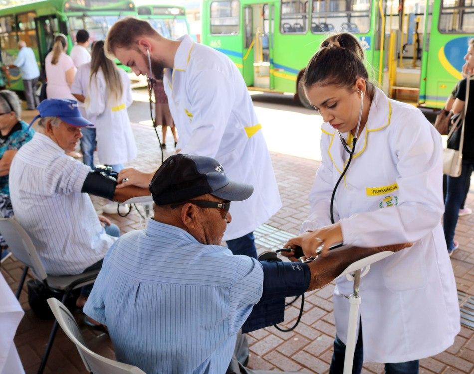 'Dia Nacional pelo Uso Racional de Medicamentos', ocorre neste sábado (5)