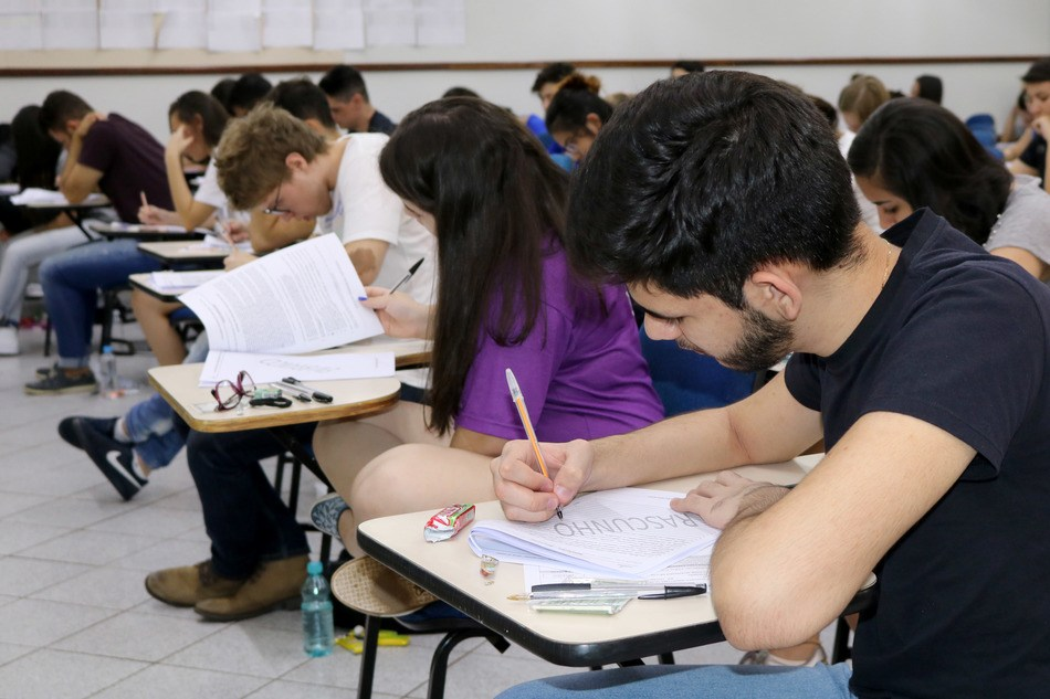 Para concorrer às vagas, o estudante precisa ter participado do Enem a partir da edição de 2010