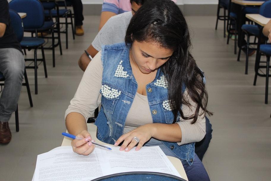 Os cursos de Direito, Agronomia e Arquitetura e Urbanismo foram os mais concorridos