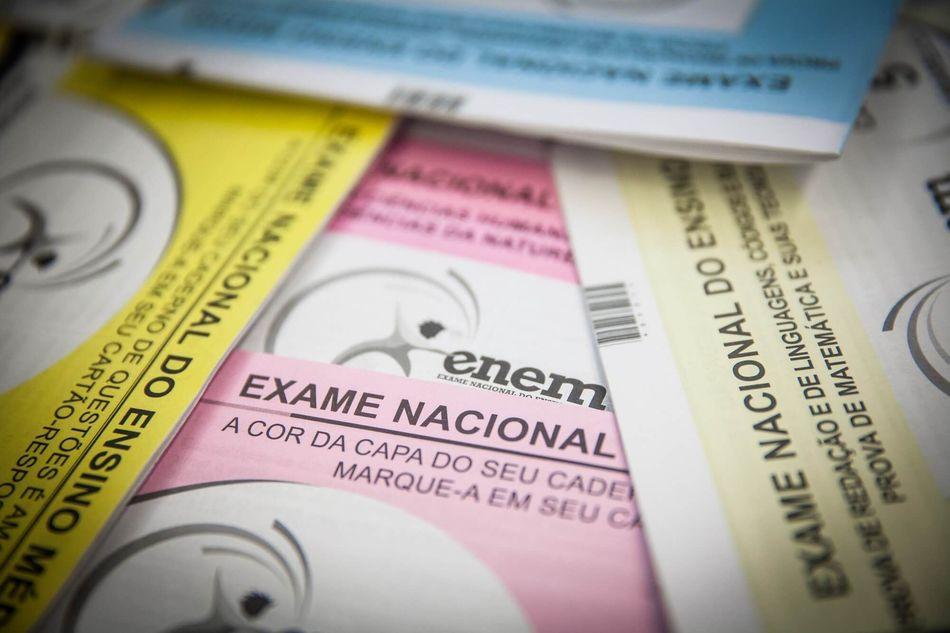 Estudante pode usar a nota do Enem para estudar no Integrado sem prestar vestibular