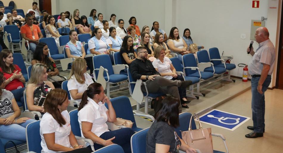 Evento conta com palestras, cursos e treinamentos