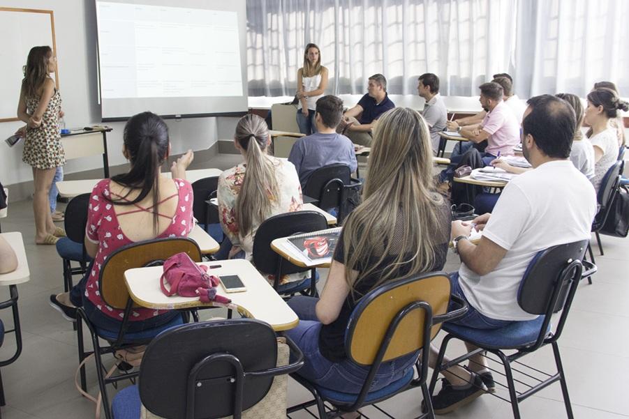 A Faculdade Integrado oferta mais de 50 cursos de Pós-Graduação em 9 áreas do conhecimento