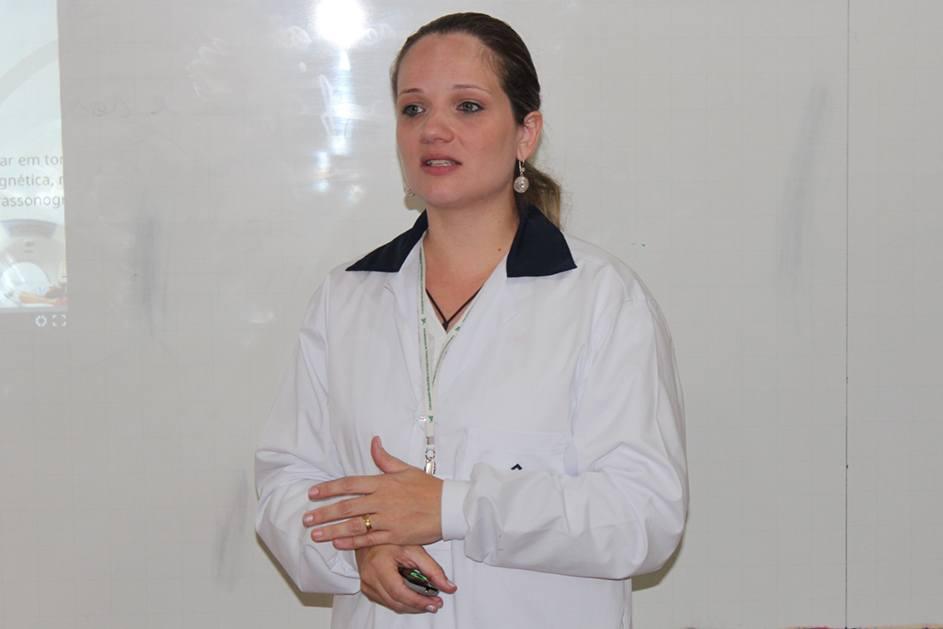 Conversa sobre o curso de Biomedicina