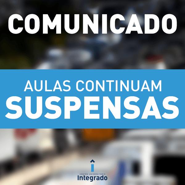 Decisão é a mesma adotada por muitas faculdades no Paraná e no Brasil