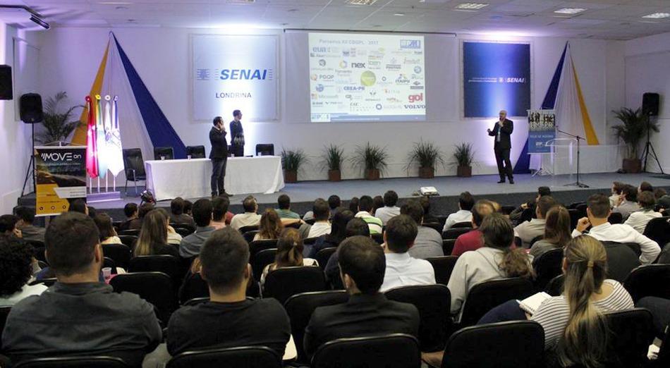 Seminário SGPL Norte contará com palestrantes de renome no cenário atual (Crédito da foto: Arquivo/PMI)