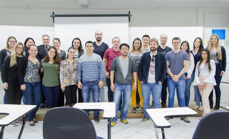Curso de Pós-Graduação de Direito Civil e Processual Civil abordou o Marco Civil da Internet