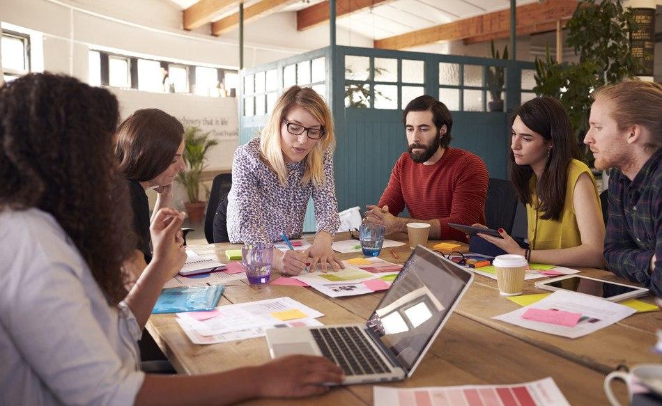 Mercado está em busca de profissionais alinhados à tendência