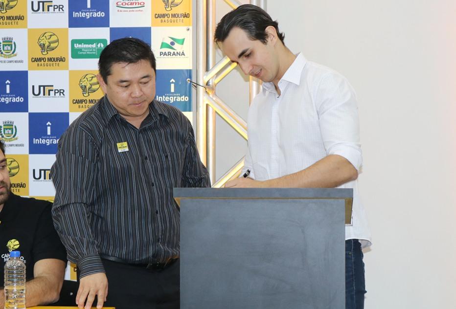 Faculdade Integrado é apoiadora master do projeto