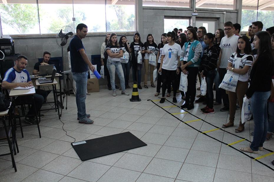 Curso de Educação Física