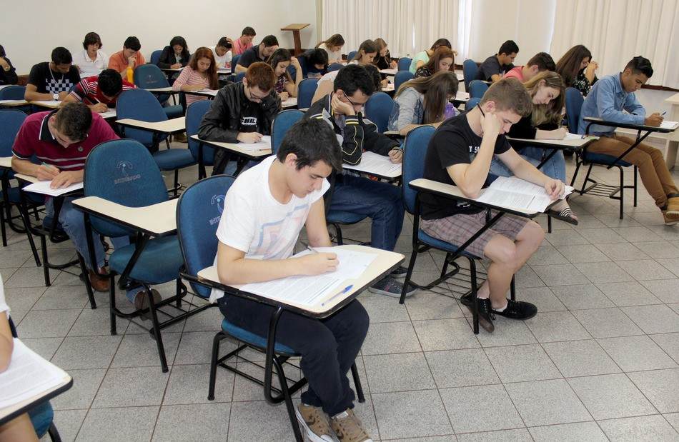 Inscrição deve ser feita pelo site do Centro Universitário