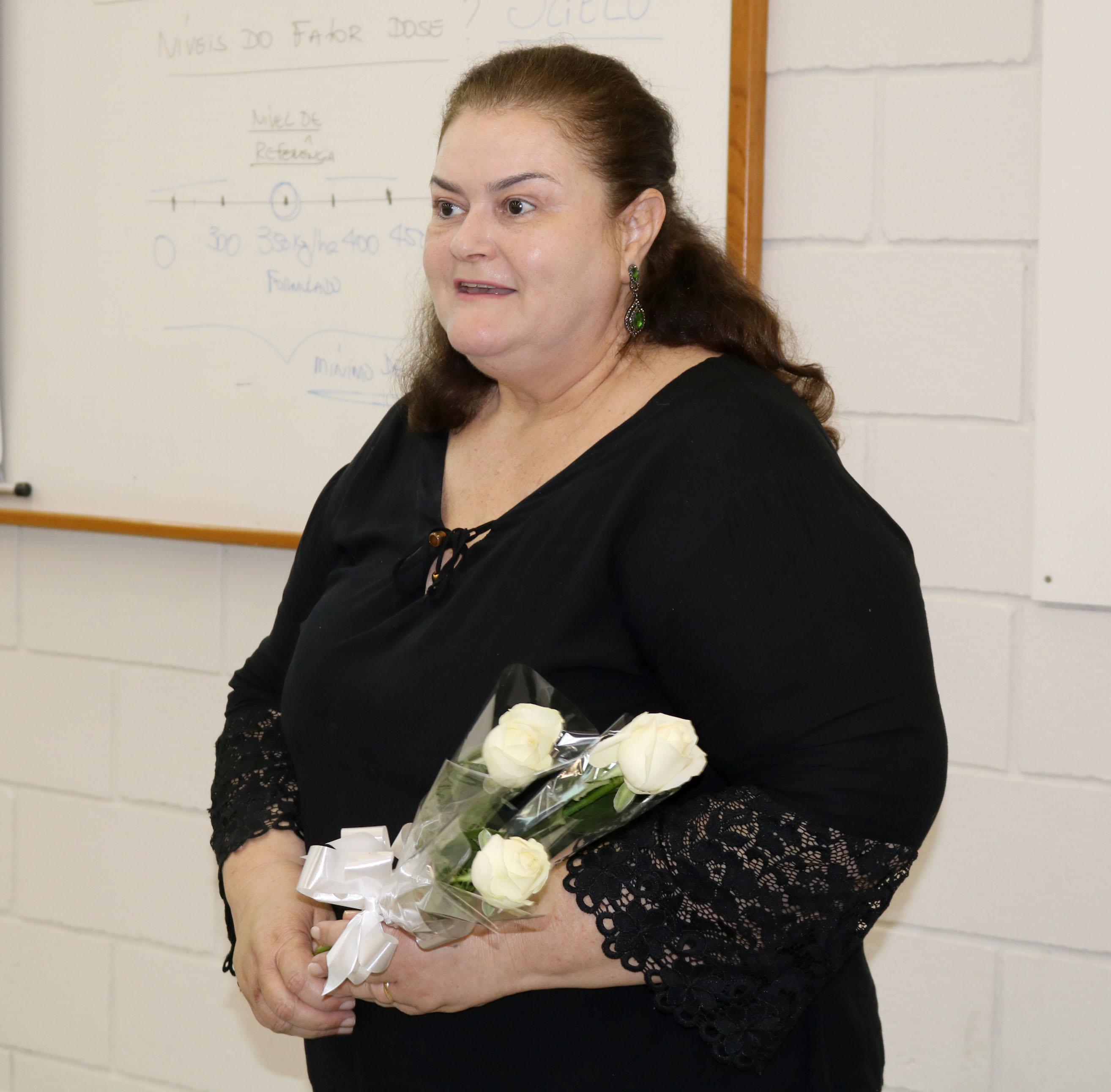 Acadêmicos foram recepcionados nas duas unidades do Integrado