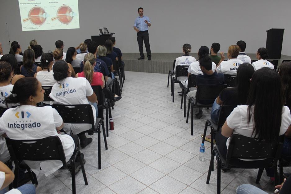 A finalidade da SIPAT é preservar a saúde do trabalhador