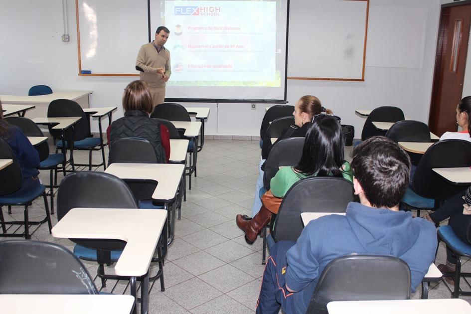 Filipe Colpo fala sobre o programa