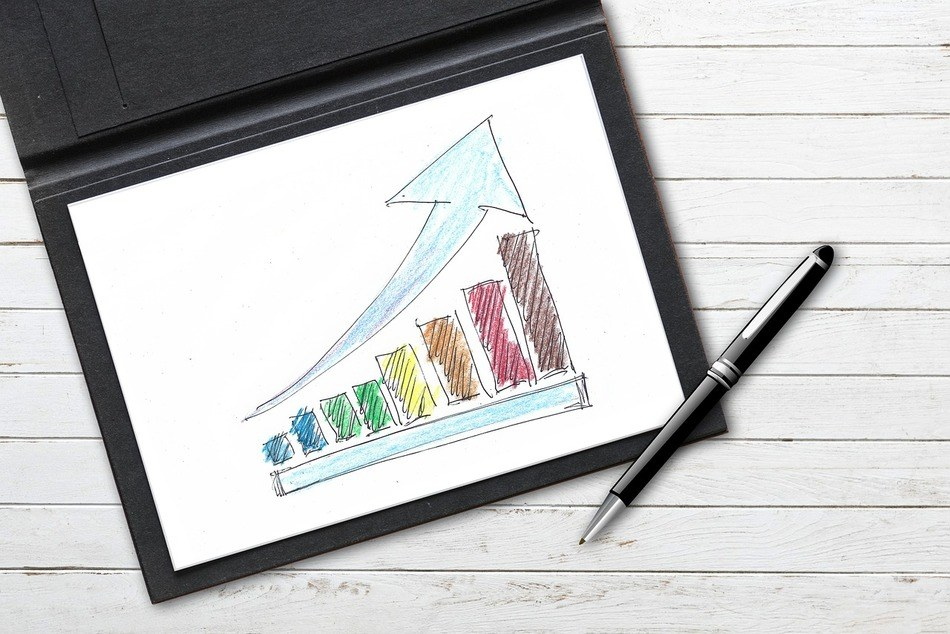 Nível de instrução é determinante para a renda dos profissionais (foto: Pixabay)