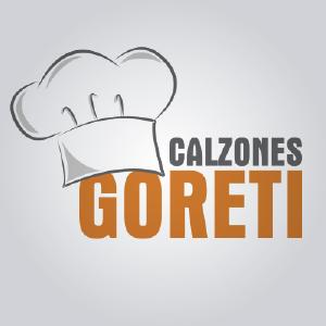 Calzones Goreti