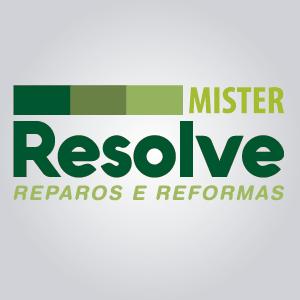 Mister Resolve