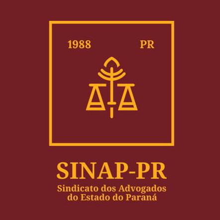 SINAP-PR - Sindicado dos Advogados do Estado do Paraná