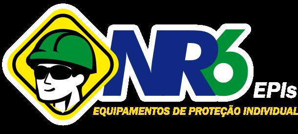 NR6 EPIs - Equipamentos de  Proteção Individual