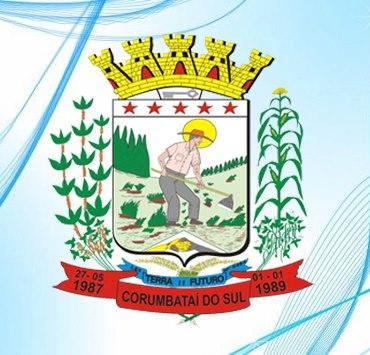 Prefeitura de Corumbataí do Sul