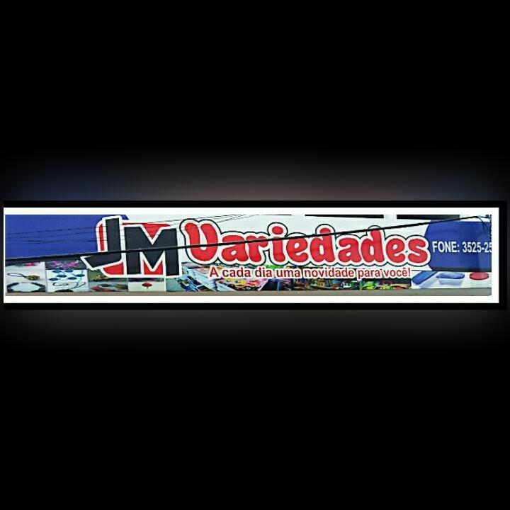 JM Variedades - Peabiru