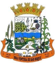 Prefeitura de Boa Ventura de São Roque