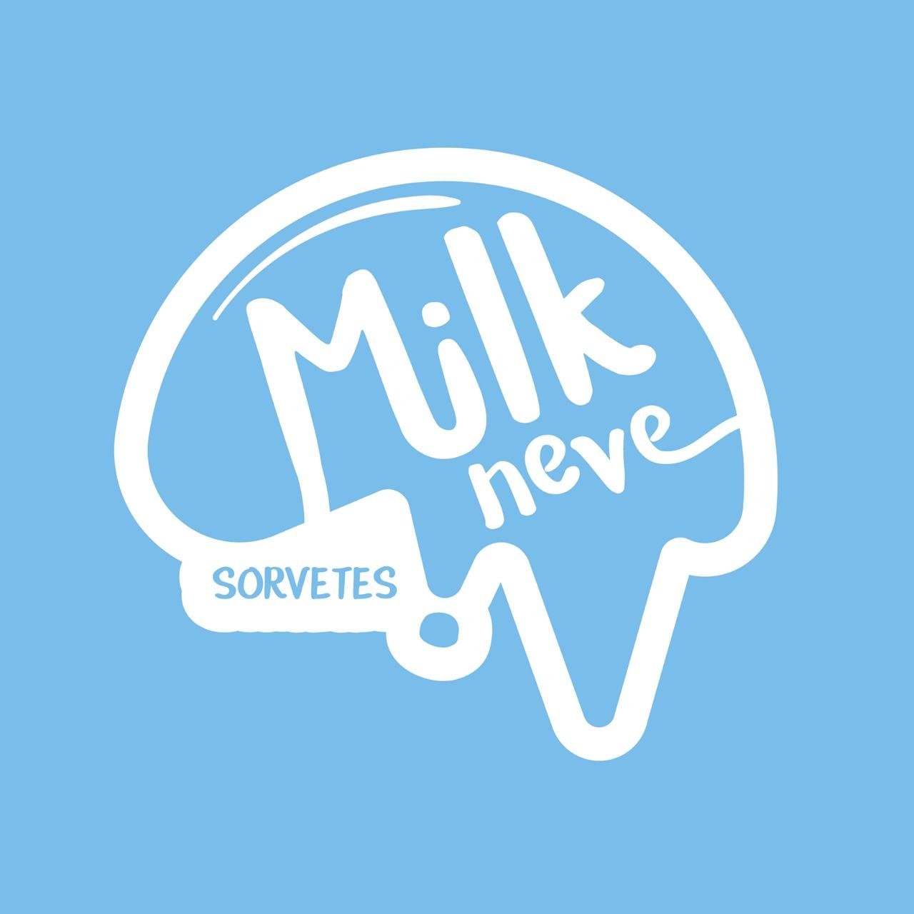 Sorveteria Milkneve - Engenheiro Beltrão