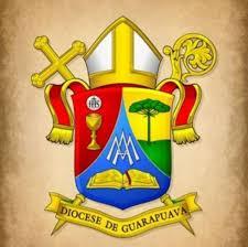 Mitra Diocesana de Guarapuava - Paróquia São Roque