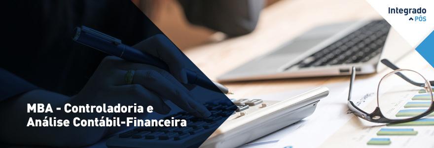 MBA - Controladoria e Análise Contábil-Financeira - Campo Mourão