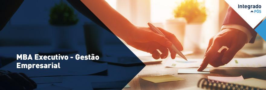 MBA Executivo - Gestão Empresarial