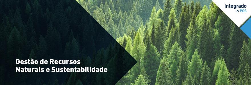 Gestão de Recursos Naturais e Sustentabilidade - Campo Mourão