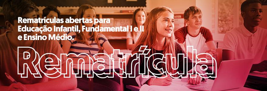 Documentos para Matrícula de novos alunos