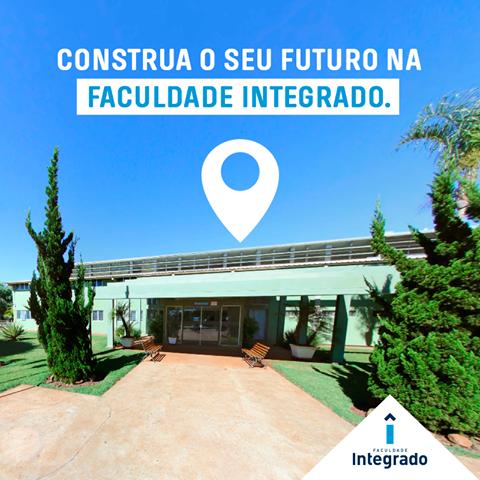 Construa seu futuro aqui!